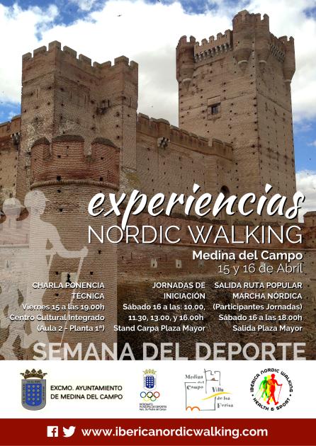 Cartel Medina del Campo