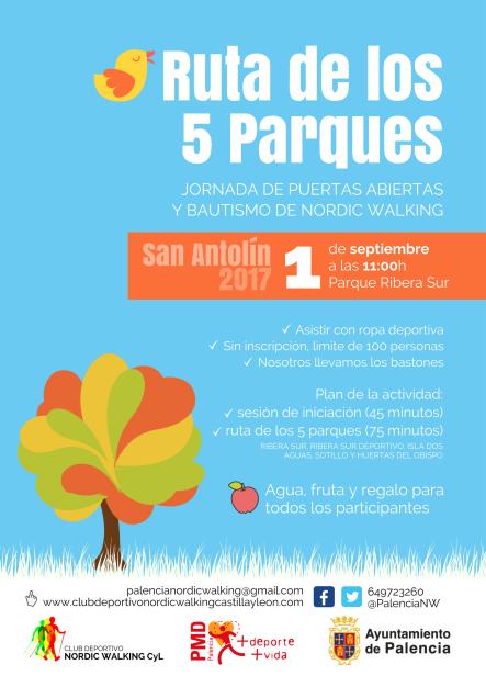 San Antolín 2017 - IBNW